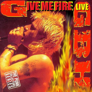Give Me Fire album