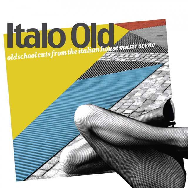 Italo old old school cuts from the italian house music for Old house music artists