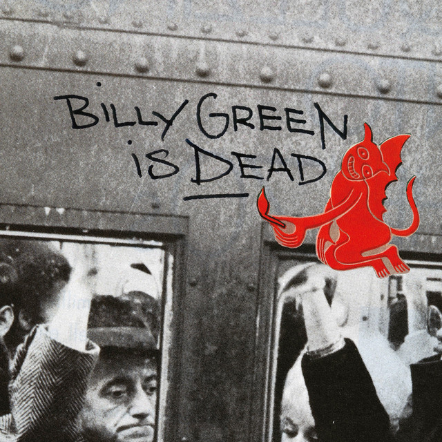 Billy Green is Dead