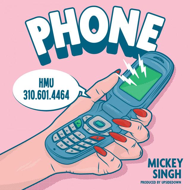 Mickey Singh
