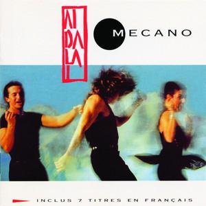 Aidalai Albumcover