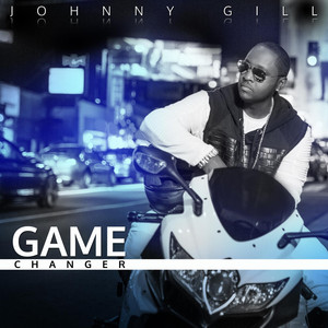 Johnny Gill This One's for Me and You cover