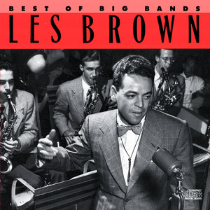 Best of Big Bands: Les Brown album