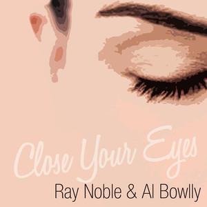 Close Your Eyes album