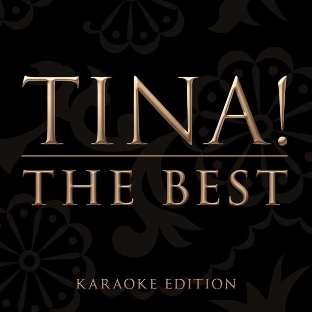 The Best [Karaoke Version]