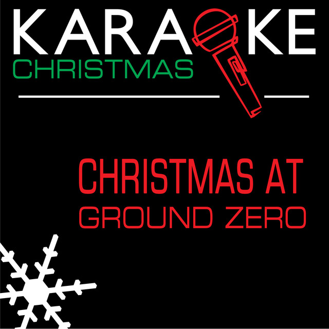 Christmas At Ground Zero.Christmas At Ground Zero In The Style Of Weird Al Yankovic