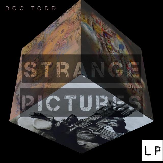 Strange Pictures