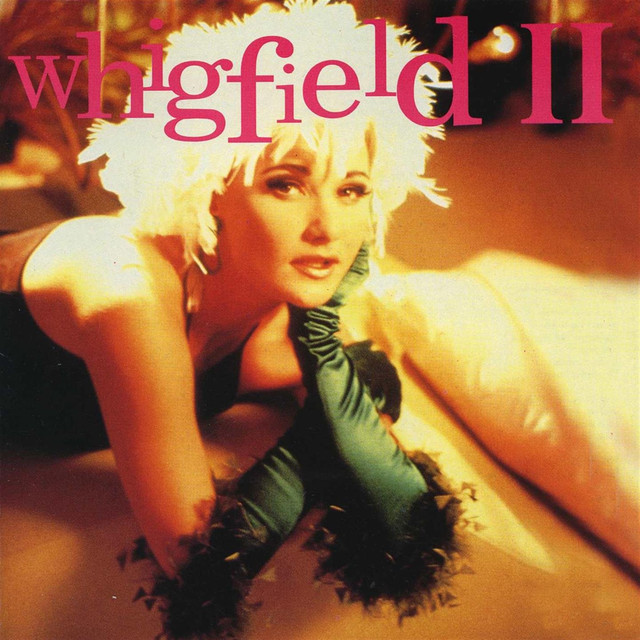 Whigfield 2