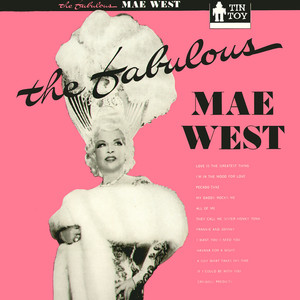 The Fabulous Mae West