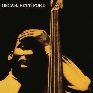 Oscar Pettiford album