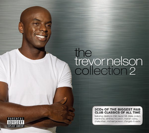The Trevor Nelson Collection 2 album