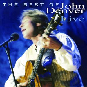 The Best of John Denver Live album