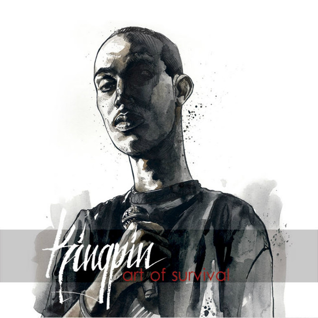 Kingpin tickets and 2018 tour dates