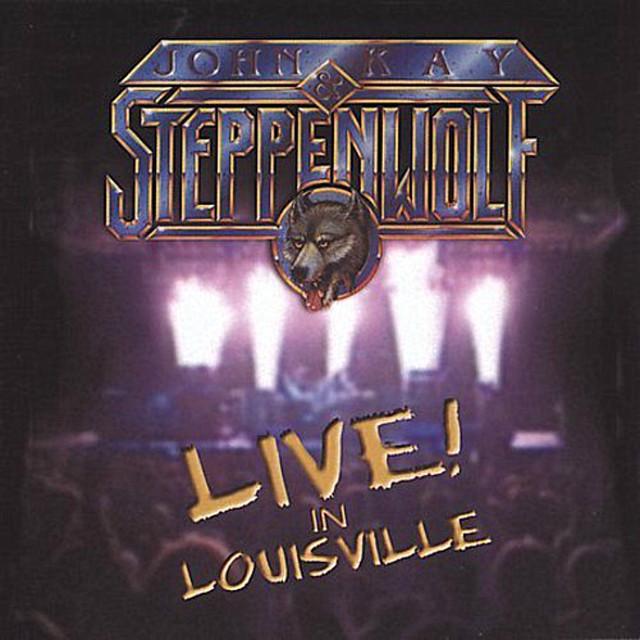 Live in Louisville
