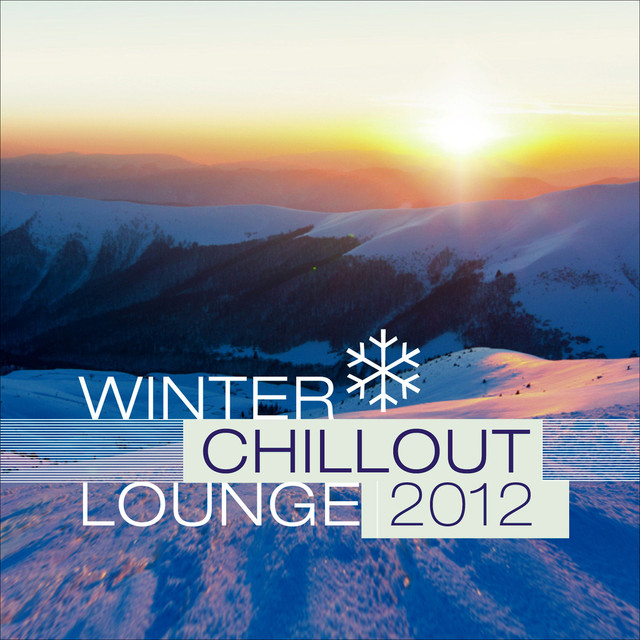 Kid Coconutz - Winter Chillout Lounge 2012