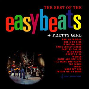 The Best of the Easybeats + Pretty Girl album