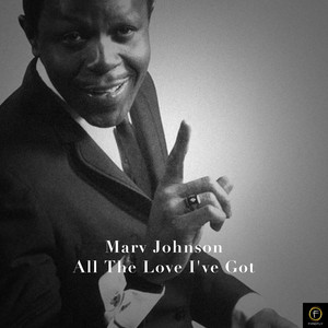 Marv Johnson, All the Love I've Got album