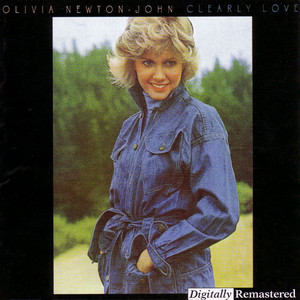 Olivia Newton-John Lovers cover