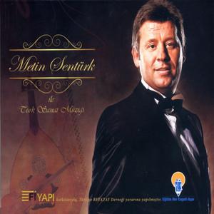 Metin Şentürk İle Türk Sanat Müziği Albümü