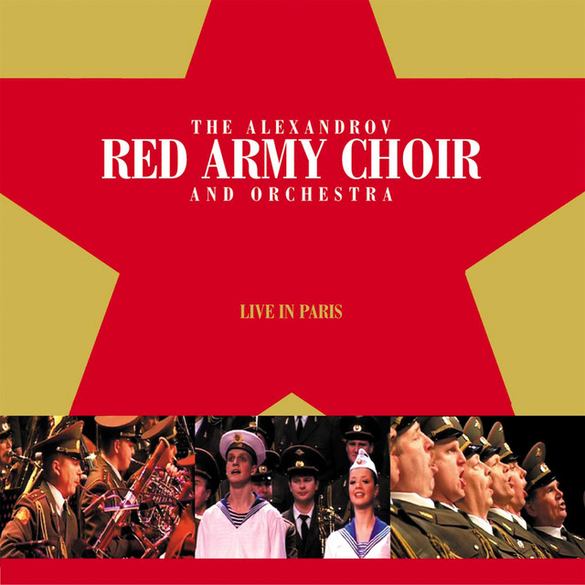 Russian National Anthem, a song by The Red Army Choir on Spotify
