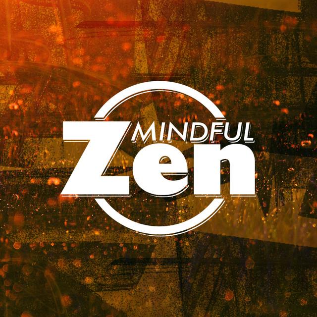 Mindful Zen Albumcover