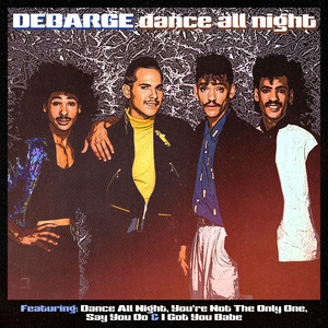 Dance All Night album