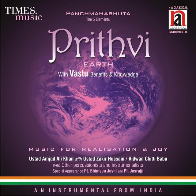 Prithvi - Earth