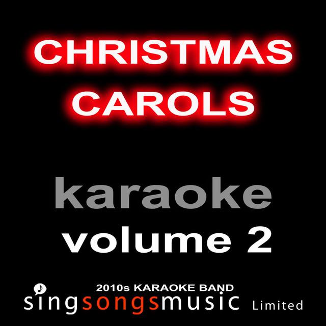O Tannenbaum Karaoke.Christmas Carols Volume 2 By 2010s Karaoke Band On Spotify