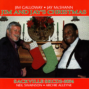 Jim & Jay's Christmas album