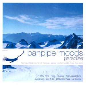 Panpipe Moods: Paradise album