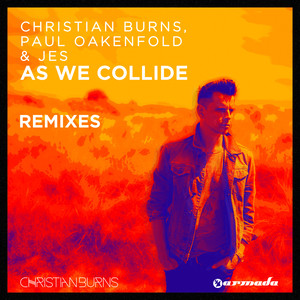 As We Collide (Remixes) album