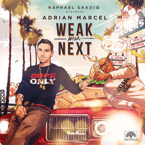 Weak After Next Reloaded album