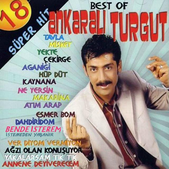 Best of Ankaralı Turgut