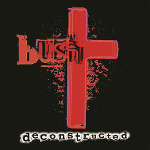 Deconstructed (Remastered) Albumcover
