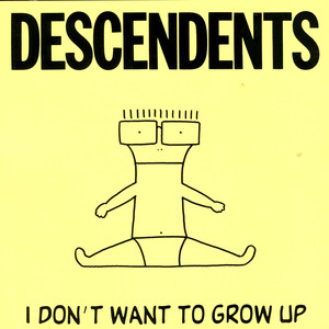 I Don't Want to Grow Up album