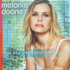 Melanie Doane Here I Am cover