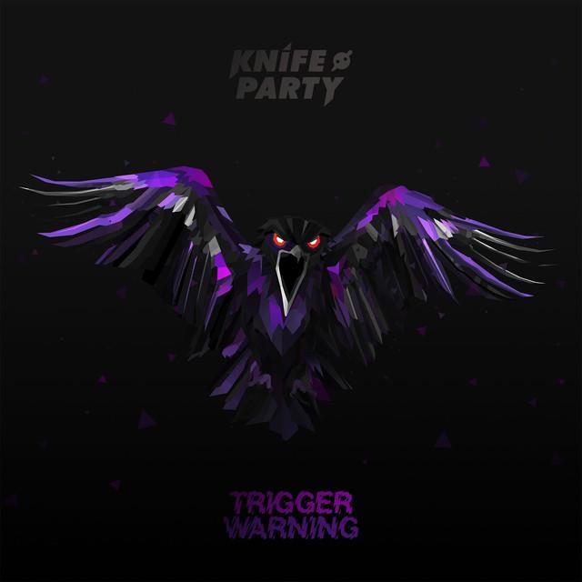 Trigger Warning EP