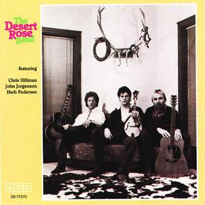The Desert Rose Band album