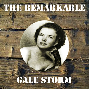 The Remarkable Gale Storm album