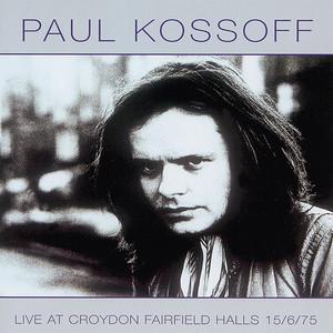 Live at Croydon Fairfield Halls album