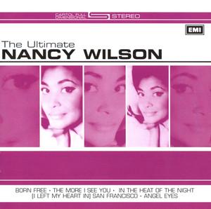 The Ultimate Nancy Wilson album