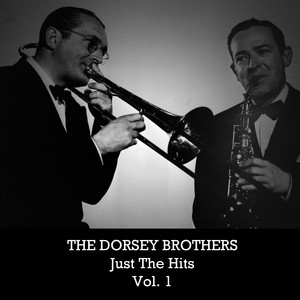 The Dorsey Brothers St. Louis Blues cover