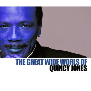 The Great Wide World Of Quincy Jones album