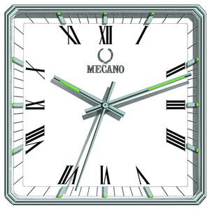 Mecano Albumcover