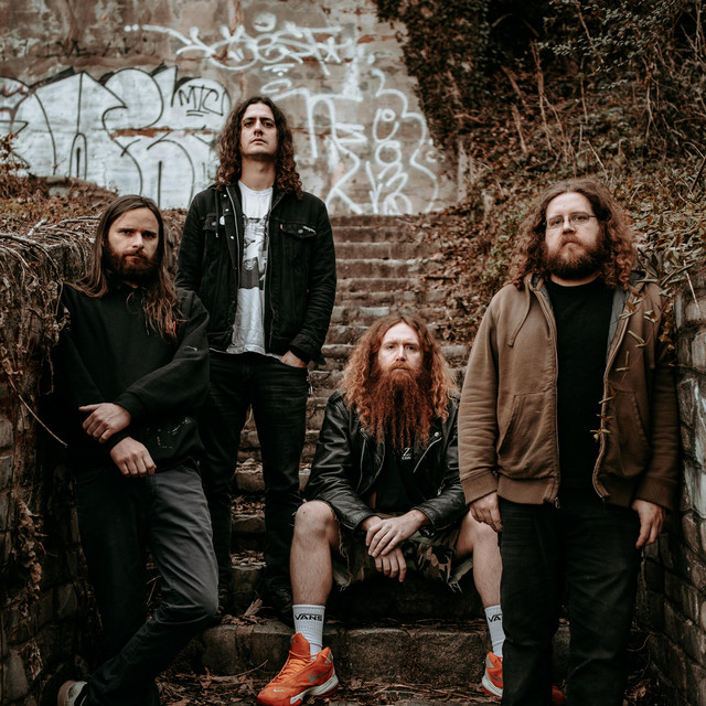 Inter Arma tickets and 2020 tour dates