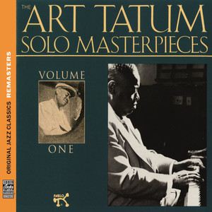 Art Tatum Moonglow cover