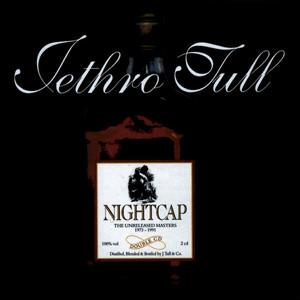 Nightcap: The Unreleased Masters 1973-1991 album