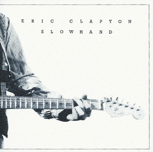 Slowhand 35th Anniversary Albumcover