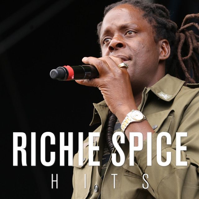 Richie Spice Hits (Deluxe Version)