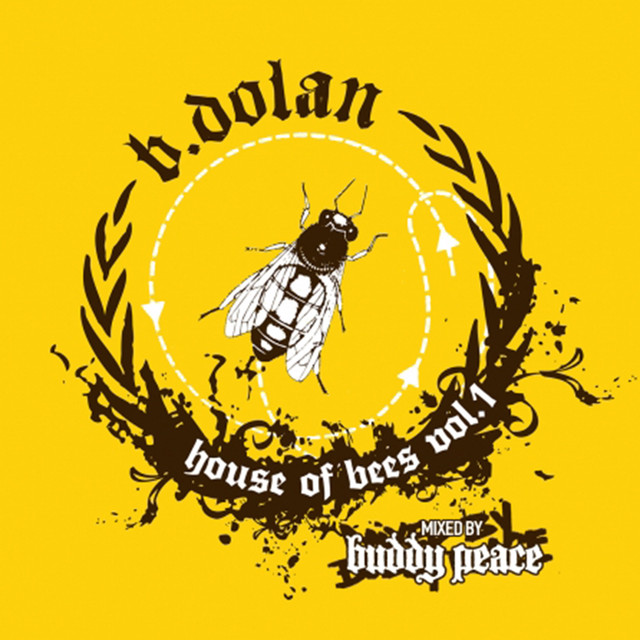 House of Bees, Vol. 1.